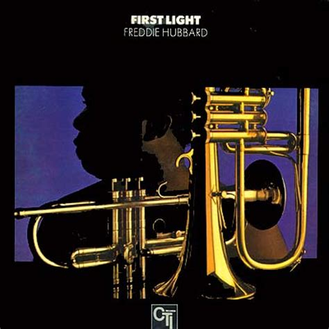 Freddie Hubbard Light by Cover Freddie Hubbard Light