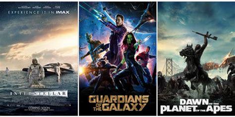 film action paling bagus film sci fi terbaik dan terpopuler yang bagus 2014 hanamera