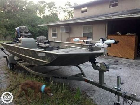 used grizzly aluminum boats for sale 2014 used tracker grizzly 1860 aluminum fishing boat for