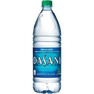 dasani purified water 33 8 fl oz walmart