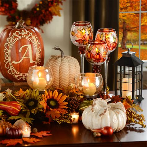 decoration autumn home fall decorating ideas home fall fall decorating ideas and inspiration my kirklands blog