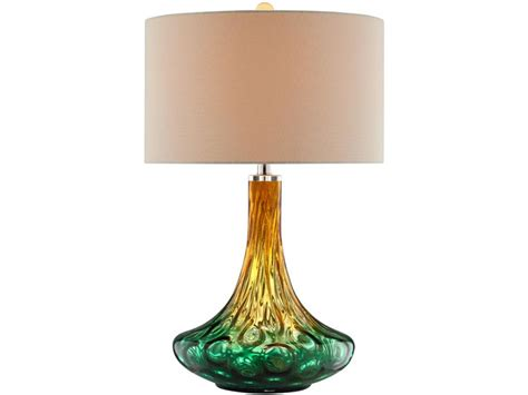 Livingroom Table Lamps by Stein World Living Room Carina Art Glass Table Lamp