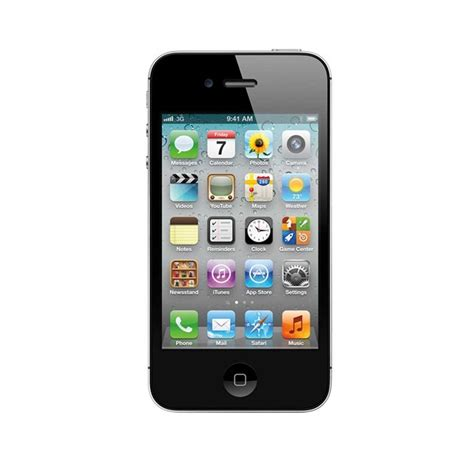 apple iphone 4s 16gb black unlocked b vgc warranty ebay