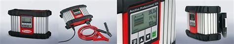 Motorrad Batterie Ruhespannung by Ger 228 Te Batterie Ladesysteme Schweiss Shop De