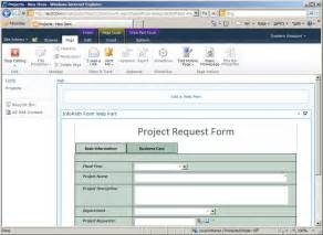 Infopath Form Templates by Prescriptive Guidance Infopath List Forms Implementation