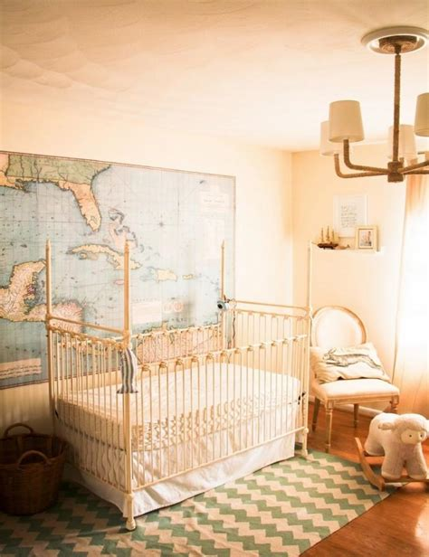 Iron Crib Nursery by Iron Crib In 12 Designs For A Serene Touch In The Nursery