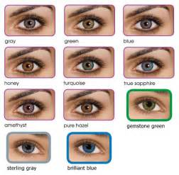 contact lens color ciba vision freshlook colorblends lenses green review