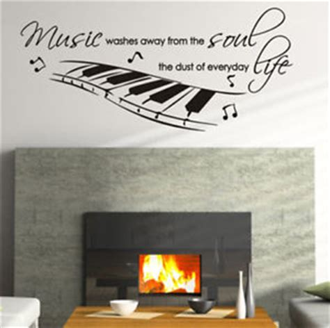 ebay wall stickers quotes quote vinyl wall decals stickers 012 ebay
