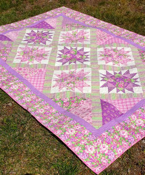 quilts for twin beds pink twin bed quilt floral quilt pink and purple girls bed