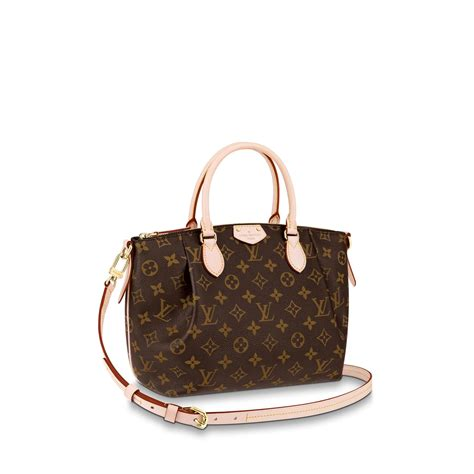 turenne pm monogram canvas handbags louis vuitton