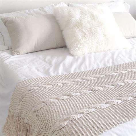 mantas para camas m 225 s de 25 ideas 250 nicas sobre mantas en manta
