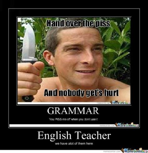 Memes English - english teacher memes best collection of funny english
