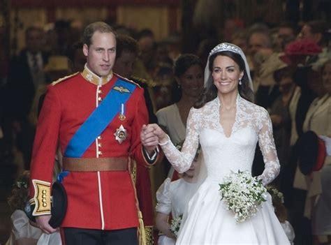 Le marriage du prince william et kate