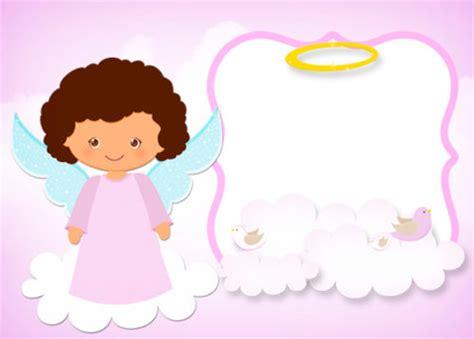 invitaciones y recuerdos para bautizo 107 im 225 genes con ideas originales informaci 243 n im 225 genes imagenes de angelitos bautizo para ni 241 a