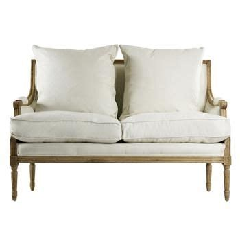 white settee louis xvi settees and french on pinterest