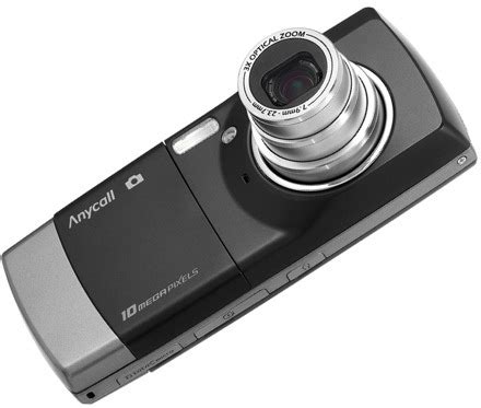 what is a phone's camera capable of? mobilarena
