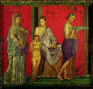 women in the ancient world children youth and family literacy