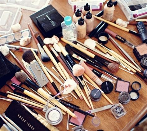 Make Up Tools a guide to caring for your makeup tools and products sui