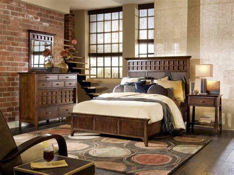 rustikales vintage schlafzimmer wohnungseinrichtungen im vintage stil innendesign m 246 bel