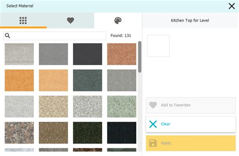 app to change color of kitchen cabinets change the material or color on kitchen cabinets and