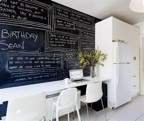 kitchen chalkboard wall best kitchen design