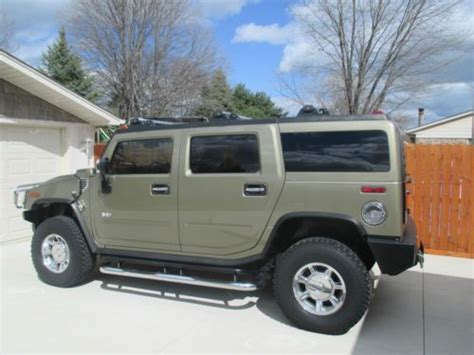 auto body repair training 2005 hummer h2 windshield wipe control sell used 2005 hummer h2 excellant condition in clinton township michigan united states for