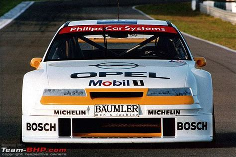 opel calibra race car aston martin dbs replica based on opel calibra page 2