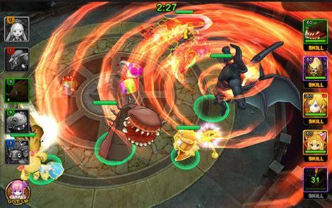 download game guardian hunter mod apk gila game guardian hunter superbrawlrpg modded apk for