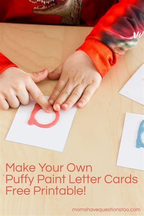 free printable montessori sandpaper letters puffy paint letter cards montessori sandpaper letters