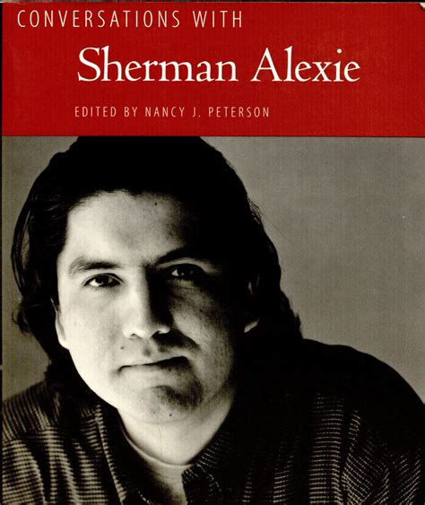 themes indian education sherman alexie whitman college archives conversations with sherman alexie