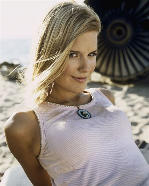 Promo Blouse Marsha lost maggie grace as shannon rutherford dvdbash