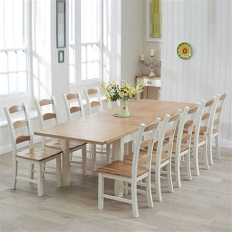 marvellous large dining room table seats 12 that you must