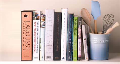 best cookbooks best cook books gpl in the house