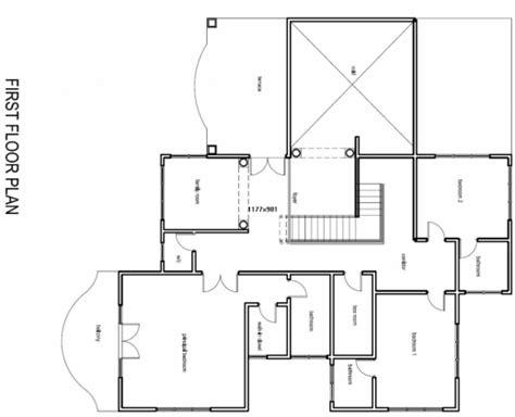 ghana house plans odikro house plan residential floor plans in ghana house floor plans