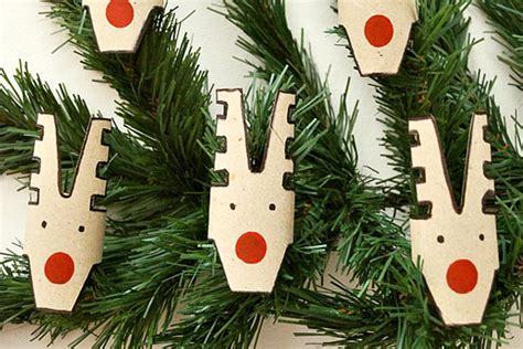 christmas decorations to make at home letter of