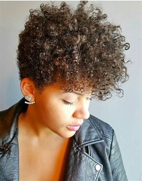 tapered curly weave style 88 best curly natural hair images on pinterest curls