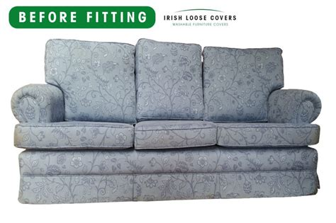 loose couch covers sofa loose covers how to cover a chair or sofa with loose
