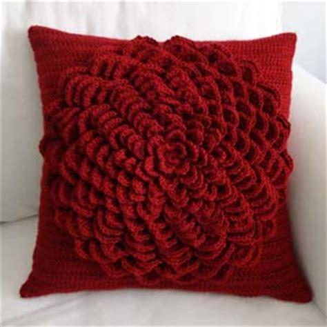 Crochet Pillow Patterns by Crochet Spot 187 Archive 187 Crochet Pattern Flower