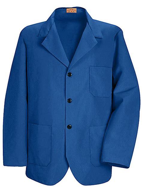 Ceil Blue Lab Coat by Shop Color Blue Lab Coats Discount Navy Royal Ceil