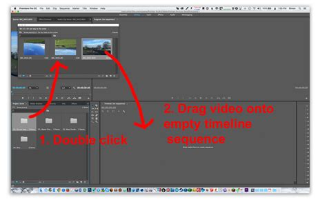 adobe premiere pro zoom in timeline quick guide to using adobe premiere pro cc to make videos