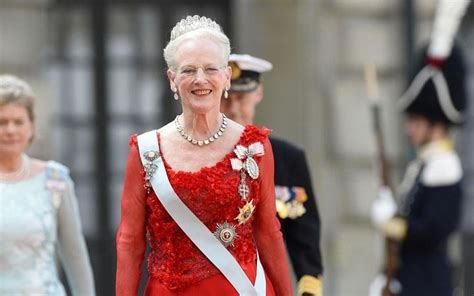 film queen denmark how to be a real life queen according to margrethe ii of