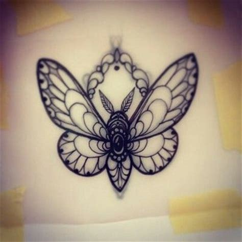 moth tattoo design i love tattoo s pinterest moth