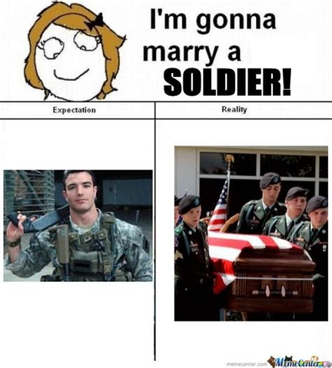 Soldier Meme - i m gonna cut a bitch memes best collection of funny i m