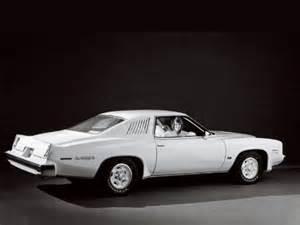 1976 Pontiac Grand Am 1976 Pontiac Grand Am Concept Car Autos Antiguos Gt 1970