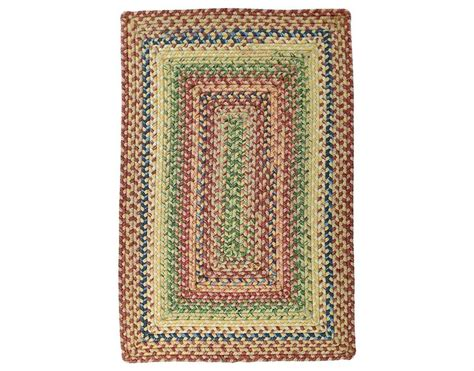 rectangular braided area rugs homespice decor ultra durable braided rectangular brown area rug hovenetianglass