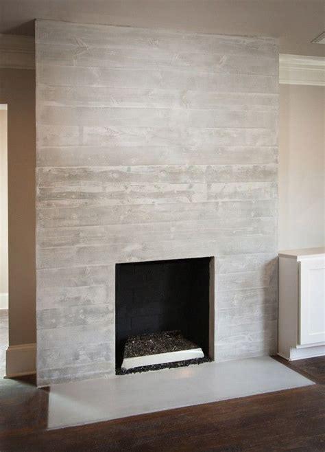 handmade custom concrete fireplace surrounds  turning