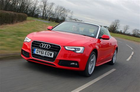 Compare Audi A4 And A5 by Compare Bmw 4 Series Convertible With Audi A5 Convertible