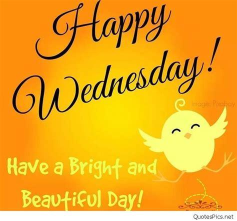 Happy Wednesday Work Quotes