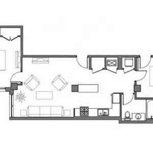1 Bed 1 Bath House by 1ha 1 Bedroom Home Office 1 Bathroom