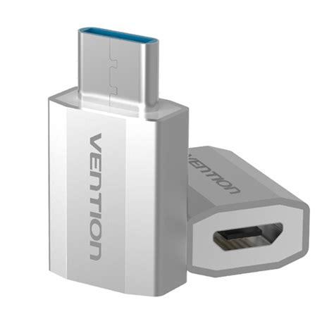 Connector Type C Convert Micro Usb To Usb 31 Type C vention cdag usb 3 1 type c to micro usb